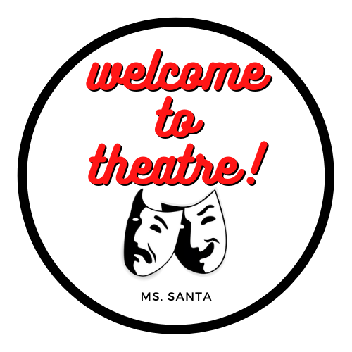theatre welcome