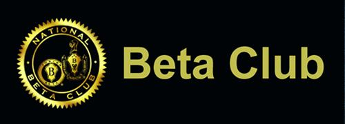 Beta Club Header