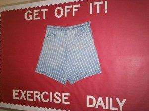 big shorts