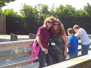 Mrs. Fernandez & Ms. Givan's
