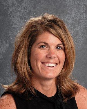 Mrs. MacDonald Kindergarten teacher