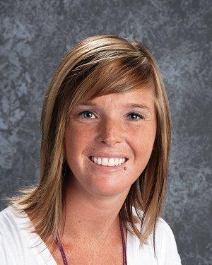 Mrs. Dail - 1st Grade Teacher