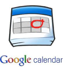 MES Parent Google Calendar