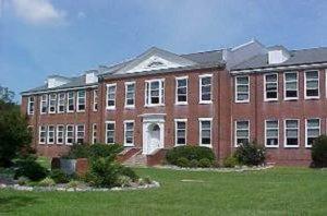 Moyock Elementary School