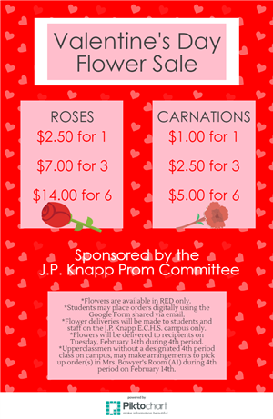 Cash 4 Nc >> Prom Committee / Fundraisers & Support